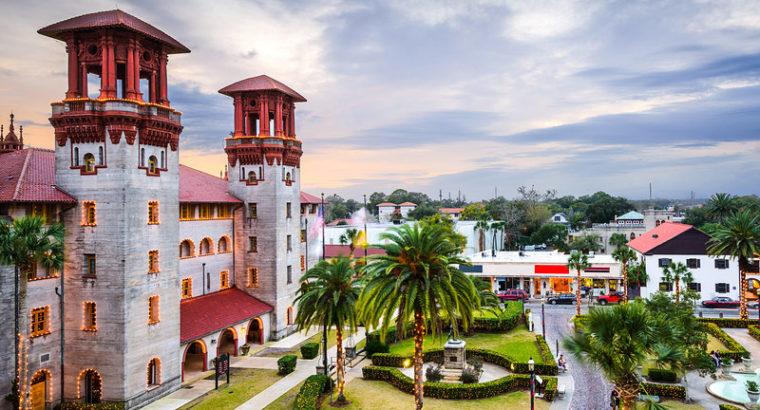 St-Augustine