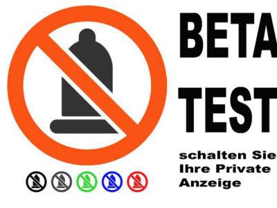 Private AO Kontakte – BETA – schalten Sie ihre Anzeige!